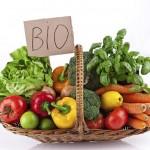 Les fruits et légumes bio, plus riches en antioxydants